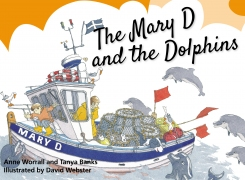 C Mary D and the Dolphins (SINGLE PAGES).indd