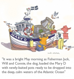 Mary D Childrens Books
